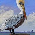 Across The Bay by Larry Carmack
