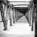 Across The Bridge by Tera Bunney