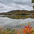 Across The Ohio River by John M Bailey