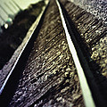 Across The Tracks by Trish Mistric