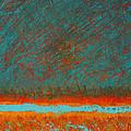 Acrylic #3 by Kevin Woolgar