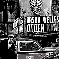 Actor Co-writer Director Orson Welles Premier  Citizen Kane Palace Theater New York  May 1 1941-2014 by David Lee Guss