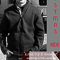 Actor In Christmas Ride Film by Karen Francis