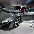 Acura N S X Sh Concept 2013 by Dragan Kudjerski