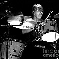 Adam Woods - Drummer - The Fixx by Anthony Gordon Photography