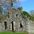 Adare Chapel Ruins by DejaVu Designs