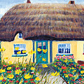 Adare Cottage by Stan Sweeney