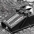 Adding Machine by Robert Bermea