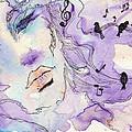 Adele by Alexandra Louie