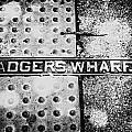 Adgers Wharf by Sennie Pierson