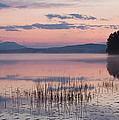 Adirondack Reflections by Chris Scroggins