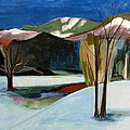 Adirondacks by Betty Pieper