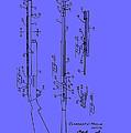 Adjustable Shotgun Choke Control Patent by Mountain Dreams