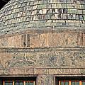 Adler Planetarium Signage by Thomas Woolworth
