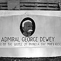Admiral Dewey Monument by David Lee Thompson
