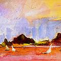 Admiralty Bay Bequia 01 by Miki De Goodaboom