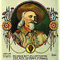 Adventures Of Buffalo Bill by Movie Poster Prints