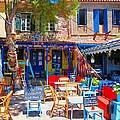 Aegean Colors
