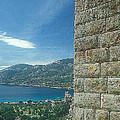 Aegosthena Fortress by Andonis Katanos