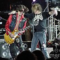 Aerosmith - Joe Perry -dsc00182-2-1 by Gary Gingrich Galleries
