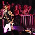 Aerosmith-steven Tyler-00074 by Gary Gingrich Galleries