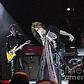 Aerosmith-steven Tyler-00160 by Gary Gingrich Galleries