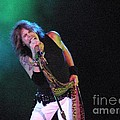 Aerosmith - Steven Tyler -dsc00139-1 by Gary Gingrich Galleries