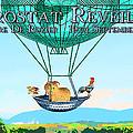 Aerostat Reveillion by Brian King