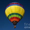 Aerostatic Balloon by Genaro Rojas