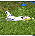 Aerovodochody L39. by Jack Pumphrey