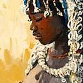 Africa 2 by Sefedin Stafa