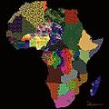 Africa by Ericamaxine Price