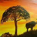 Africa by K