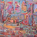 Africa-oppression by Dragoslav Ristic