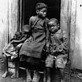 African American Children by Granger