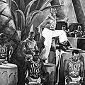 African American Musical Scene by Underwood Archives