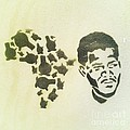 African Icon by Neil Overy