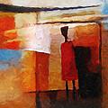 Africana by Lutz Baar