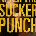 After The Sucker Punch by Lorraine Devon Wilke