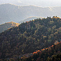 Afternoon On The Mountain by Rob Travis