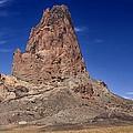 Agathla Peak by Gary Yost