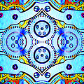 Age Of The Machine 20130605 Vertical by Wingsdomain Art and Photography