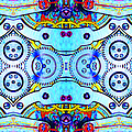 Age Of The Machine 20130605 by Wingsdomain Art and Photography