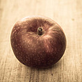 Aged Apple by Edward Fielding