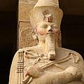 Ageless Egyptian Queen by Brenda Kean