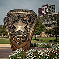 Aggie Ring by Joan Carroll
