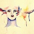Aghast by Ashley Stinar