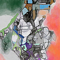 Self-renewal 10e by David Baruch Wolk