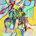 Self-renewal 13t by David Baruch Wolk