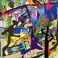 Self-renewal 15aa by David Baruch Wolk